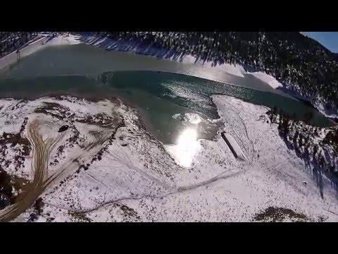 Grindstone Lake Ruidoso