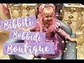 Bibbidi Bobbidi Boutique Disney Springs Review at Walt Disney World