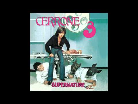Cerrone - Love is The Answer