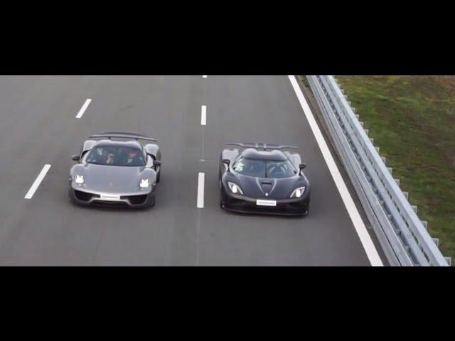 Darda Jouet Porsche 918 Spyder Weissach