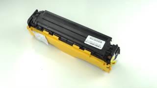 HP 305A (CE410A) BLACK 2,200 PAGE REPLACEMENT LASERJET TONER CARTRIDGE