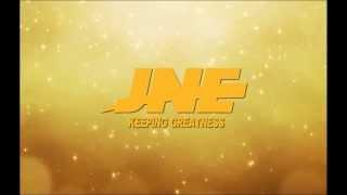 Agent Gathering JNE 2014 Invitation