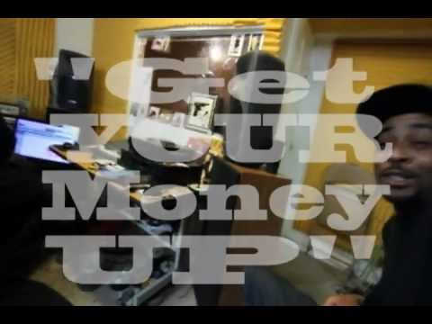 BK, Phil The FoulMouth, & PDoT - Get Your Money Up