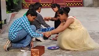 RAKSHA BANDHAN CELEBRATION 2018