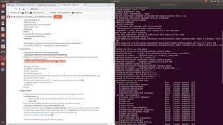 Fix Touchpad Ubuntu