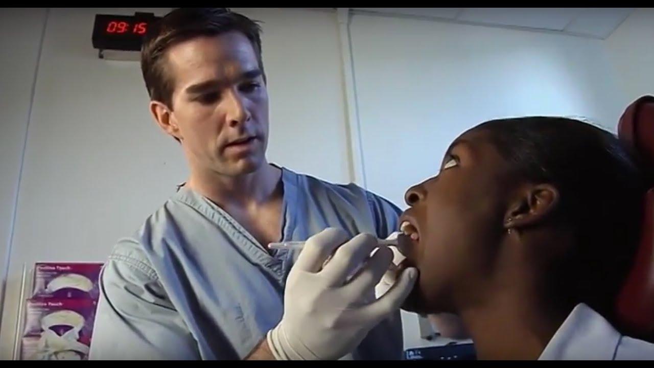 U S  Air Force - Career Detail - Periodontist