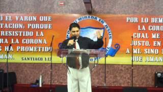 Pastor Jorge Garcia MUJER ESTERIL