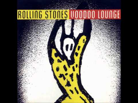 The Rolling Stones - Out of Tears