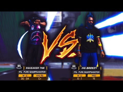 DONJ 2.0 PLAYED ME!!😳 EASY BREEZY vs TNB SQUEAKER • SOMEONE GOT EXPOSED 😈😂