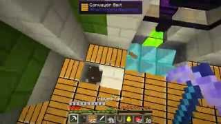 SquatchCraft :: Spawner Tower and Mothra! :: Ep. 15