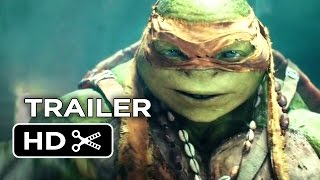 Teenage Mutant Ninja Turtles Official