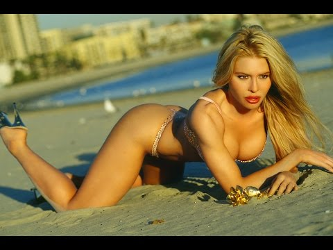 Hot Model Maria Ford Very Sexy New  2016