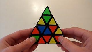 shengshou master pyraminx overview