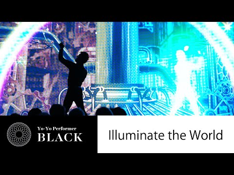 BLACK - Illuminate the World