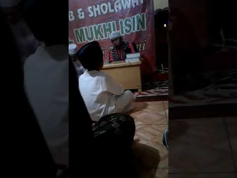 Sholawat Oh Ibu Versi Majelis Daaruul Mukhlisin Pimpinan Al Ustad Rizki Tamami