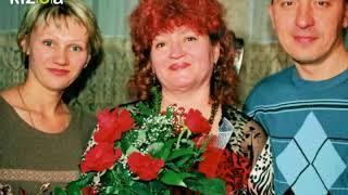 Слайд-шоу: Юбилей Мамы Оли 60 лет