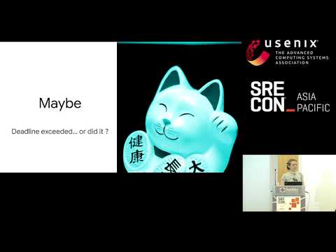 Yes, No, Maybe? Error Handling with gRPC Examples | USENIX