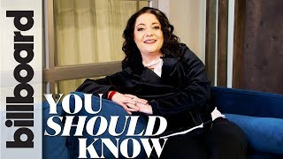 16 Things About Ashley McBryde You Should Know! | Billboard