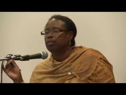 The Toronto Hearings on 9-11 Uncut - Cynthia McKinney (Full Presentation)