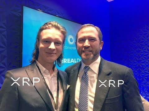 Ripple In Saudia Arabia? The Private Ledger And XRP