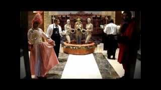 Giostar eventos - Luis XV party.wmv