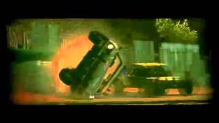 Driver: San Francisco - Debut Trailer E3 2011 [HD]