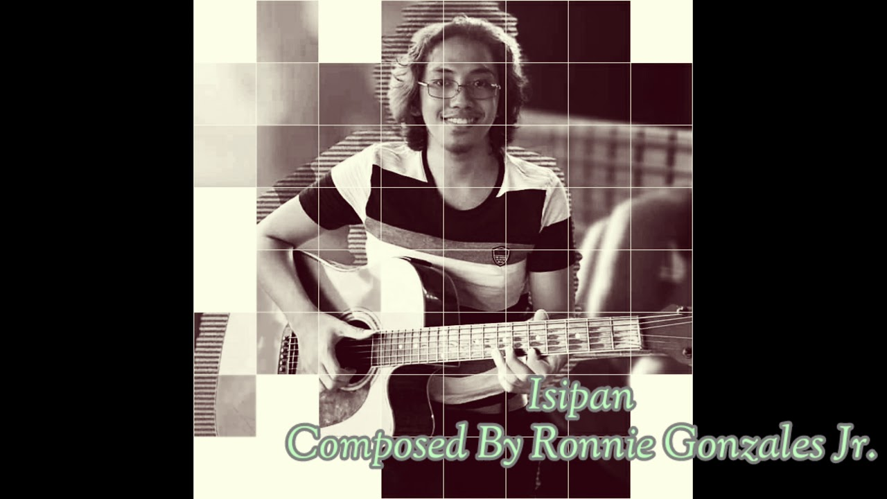 Download Isipan - Ronnie Gonzales Jr.