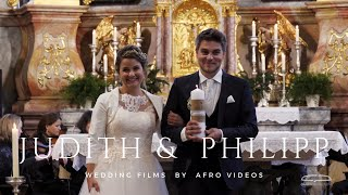 WEDDING FILMS - Judith & Philipp - RATTENBERG, TIROL