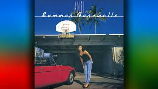 杏里 (Anri) - 11 - 1987 - Summer Farewells [full album] 杏里 検索動画 18