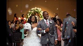 Charlesvester + Coranda: Wedding Highlight Film
