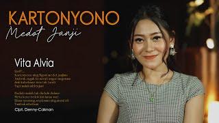 Download lagu Dj Kartonyono Medot Janji - Vita Alvia (Official Music Video)