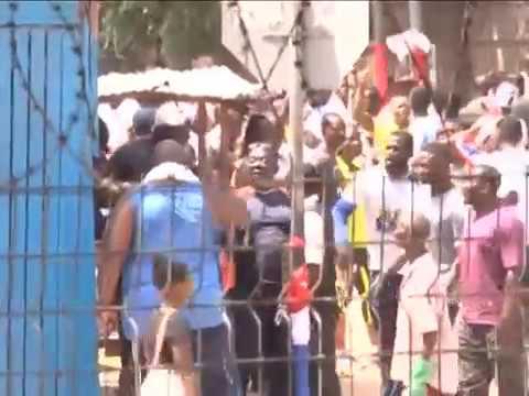 NDC-NPP Clashes - News Desk on Joy News (14-11-16)