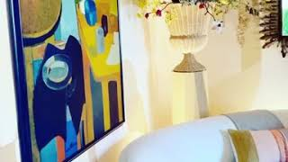 Kips Bay Showhouse Tour