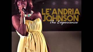 LeAndria Johnson- God Will Take Care Of You