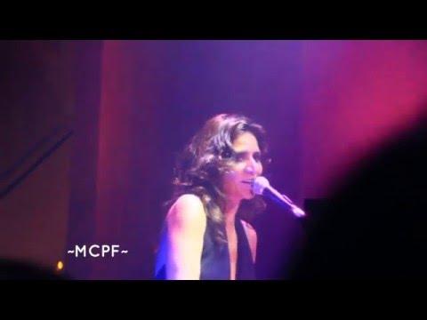 Chiara Civello - Resta | Tom Jazz  27/02/16