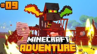 DR.AUGE RASTET AUS?! - Minecraft Adventure #09 [Deutsch/HD]