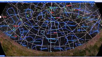 Filme für meinen Blog - Astronomie