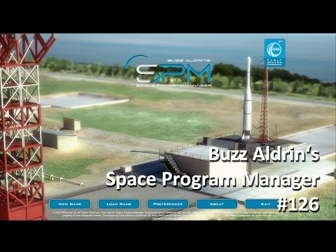 Buzz Aldrin's Space Program Manager - #126 - Crew Transfer i