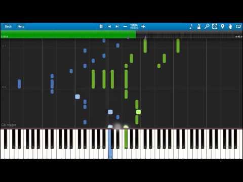 Kekkai Sensen OP - Hello, World! Tehishter Piano (with Sheet Music)