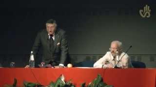 Intervento del Prof. Giulio Tarro