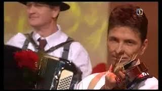 Mož poseje repo - Prifarski muzikanti