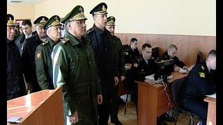 Сергей Шойгу проверил военные объекты Калининградской области и боевую подготовку Балтфлота