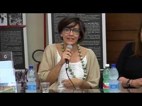 Gambatesa 17-08-2015: convegno cardioparty - Intervento Sara Baldrighi