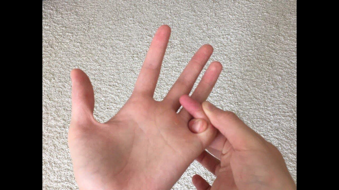 играют карты видео в пальцы
