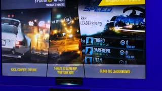 Need for Speed 2015 Gameplay PS4