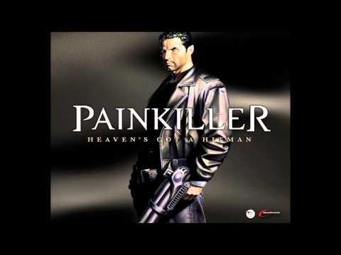Painkiller саундтрек