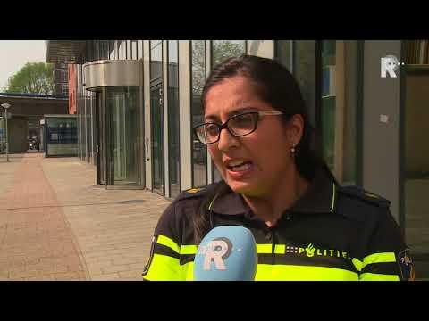 Politiewoordvoerder Angelique Chatta over de verdachte die is opgepakt