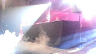 David Suono  - Energy Base 2013 @ Kraftwerk Rottweil (Part 1)