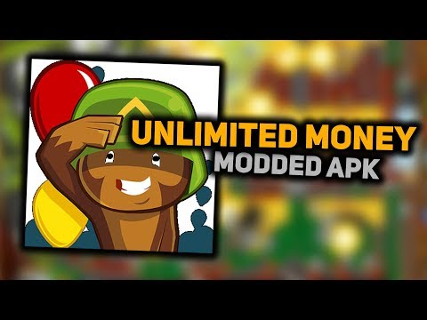 | BTD 5 Hack V3.13 | Unlimited Money | Full APK | Multiplayer | Android