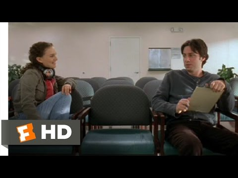 Garden State (3/11) Movie CLIP - Meeting Sam (2004) HD